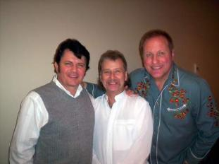Kenny, Danny, & Collin Raye
